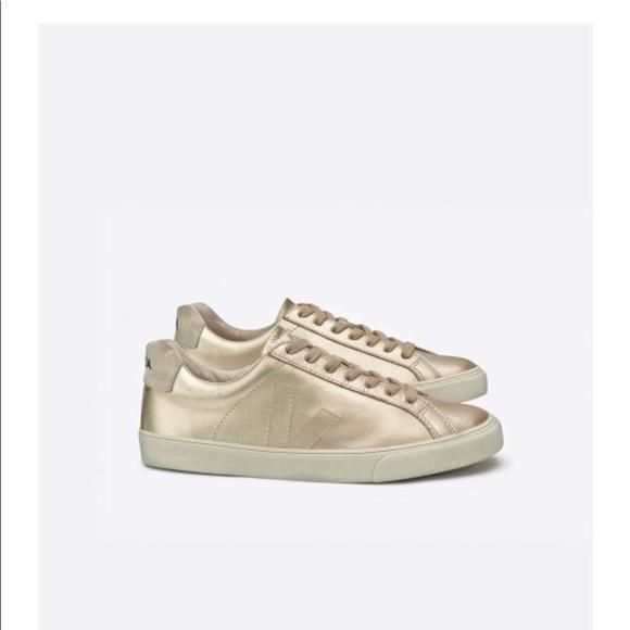 Veja Shoes | Veja Gold Esplar Shoes